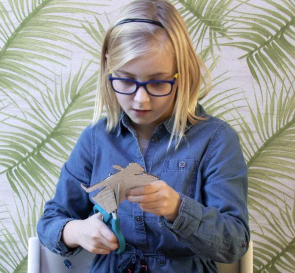 papierknipkunst voor de mooiste crraties samen voor ouder en kind in utrecht