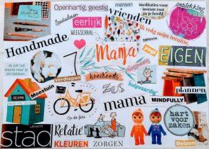Manja Litjens is hooggevoelig en helpt als HSP ontspan coach kinderen weer lekker in hun vel in Utrecht