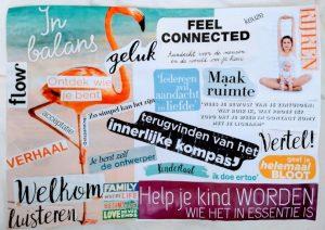 missie van HSP kinder ontspan coach Manja Litjens bij Op Het Yogamatje in Utrecht
