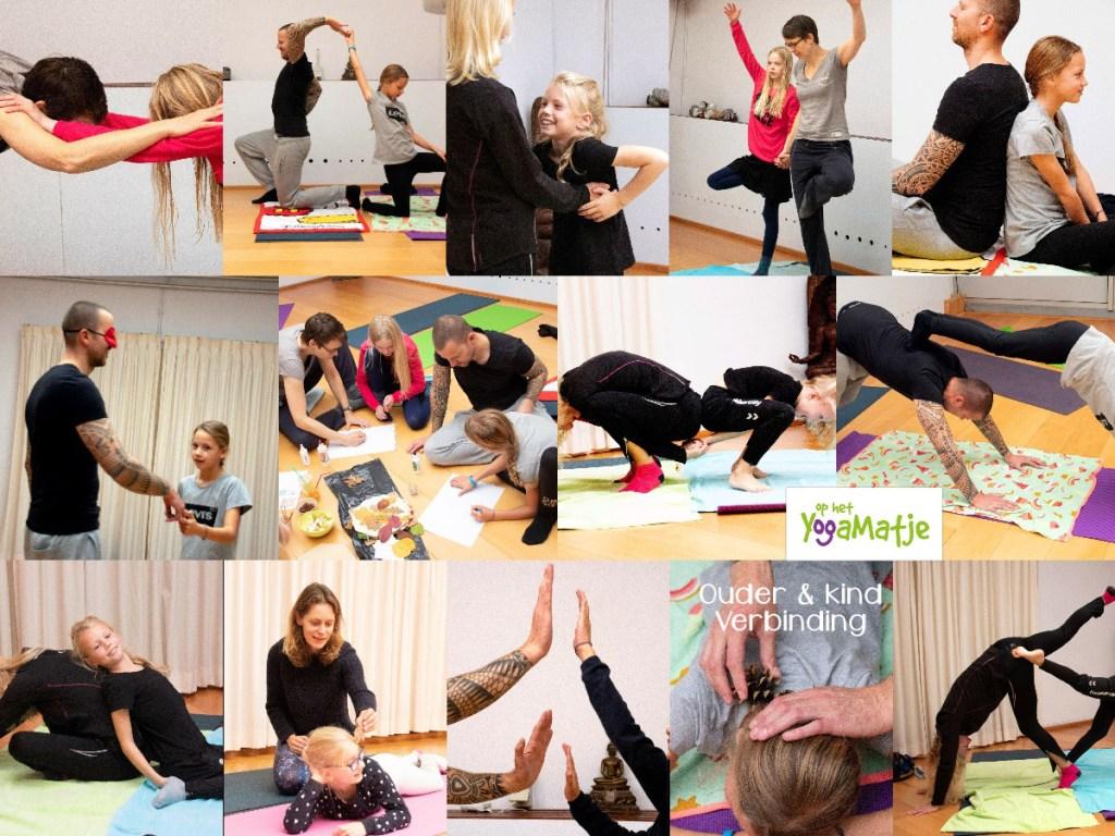 in contact en verbinding blijven met je bijna hooggevoelige tiener door yoga en kinderyoga in utrecht en hoograven