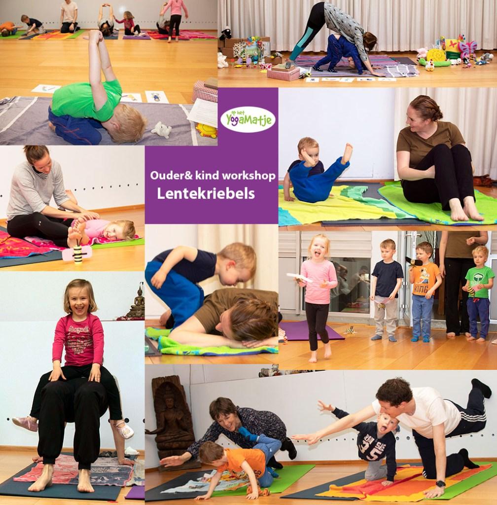 meditatie, mindfulness en kinderyoga voor ouder en kind in utrecht en hoograven