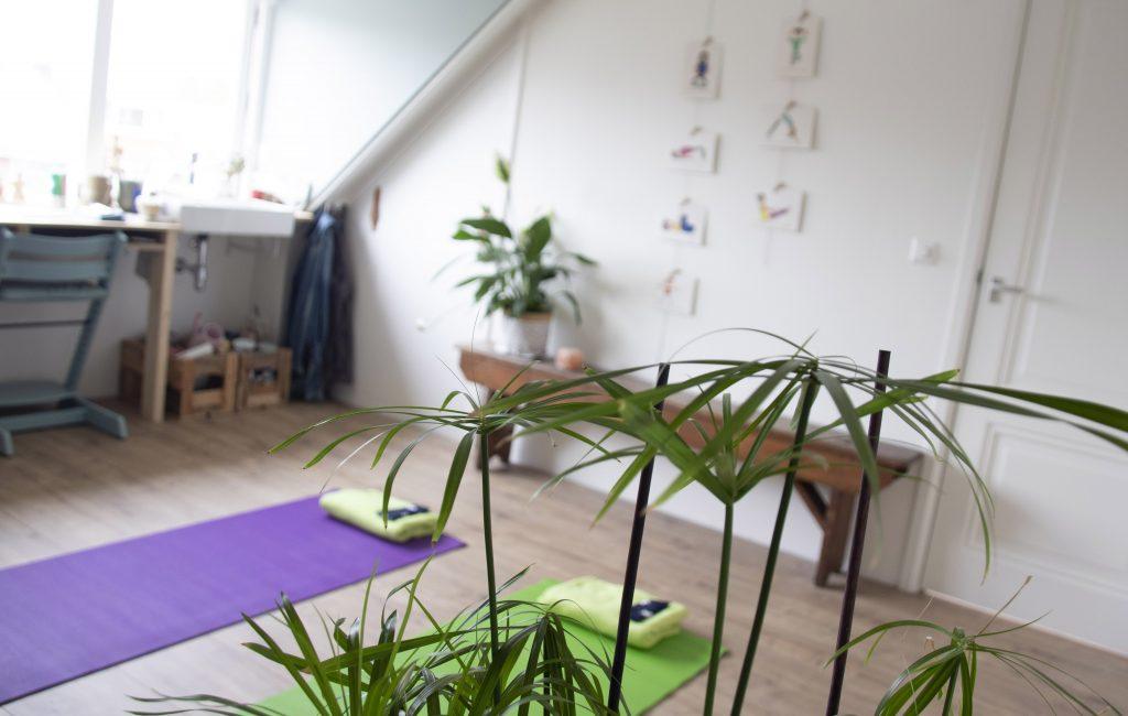 beweging, meditatie, mindfulness en yoga voor je hooggevoelige kind in utrecht