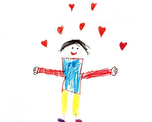 hooggevoelig kind helpen met holistische kindercoaching met yoga,creativiteit, mindfulness en kindermeditatie in Utrecht
