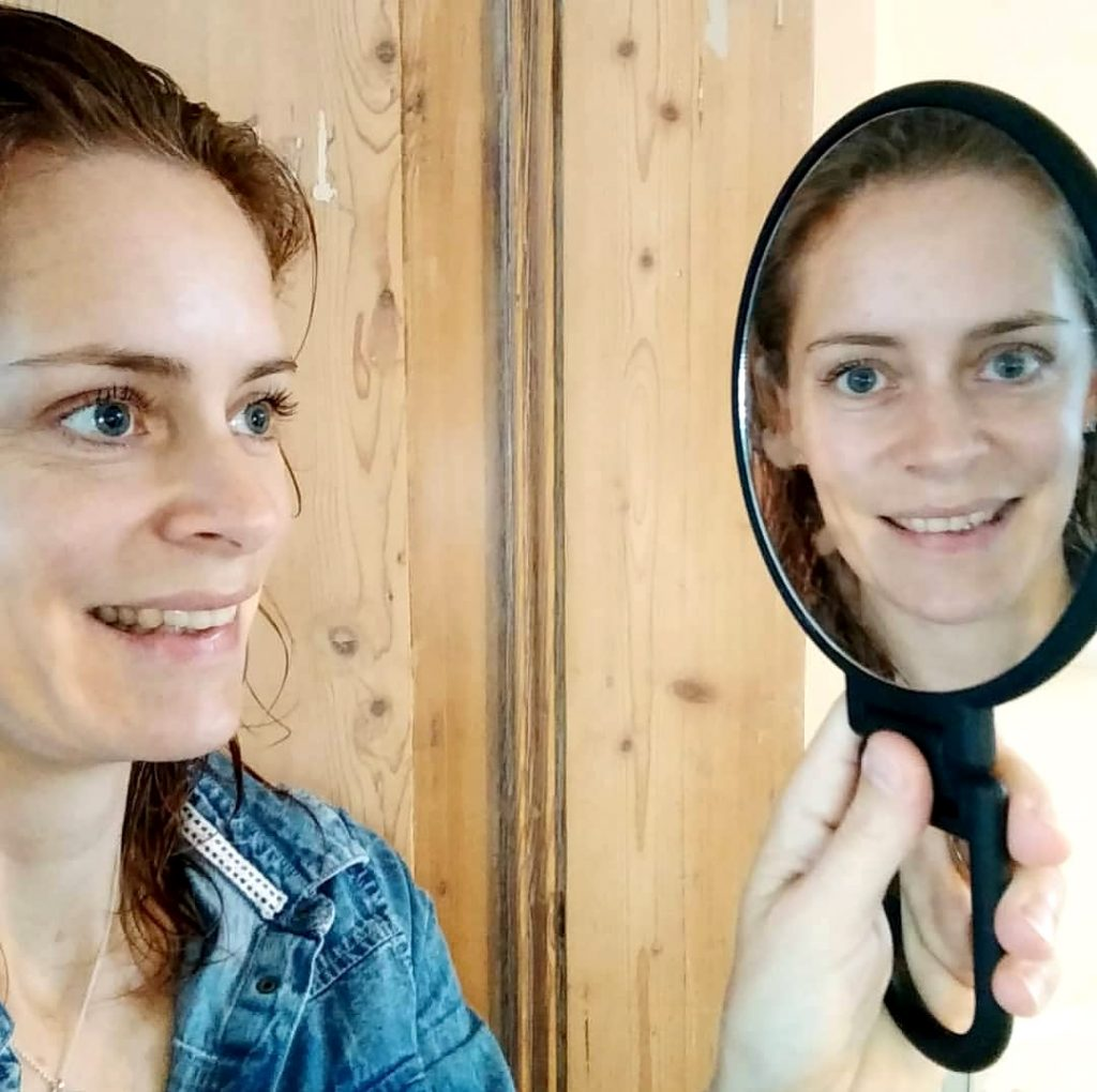 wat je kind jou voorspiegelt leer je in deze spiegel sessie voor jouw als moeder of vader