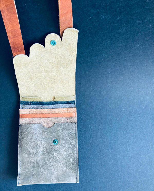 tas voor telefoon of telefoonhoes om je telefoon te beschermen